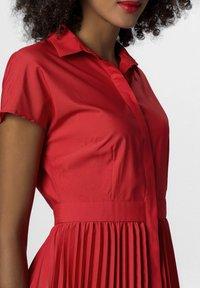 Apart - Robe chemise - red - 3
