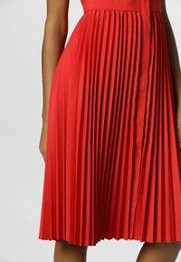 Apart - Robe chemise - red - 4