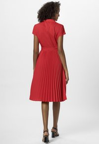 Apart - Robe chemise - red - 2