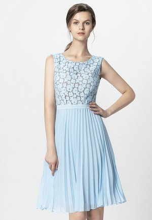 Robe de soirée - light blue