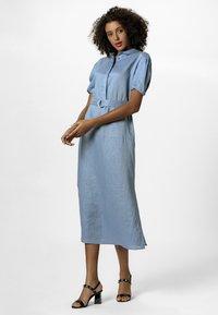 Apart - Robe d'été - light blue - 1