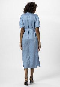Apart - Robe d'été - light blue - 2