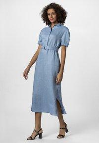 Apart - Robe d'été - light blue - 0