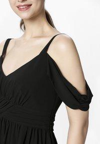 Apart - Cocktail dress / Party dress - black - 3
