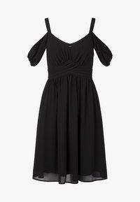Apart - Cocktail dress / Party dress - black - 5