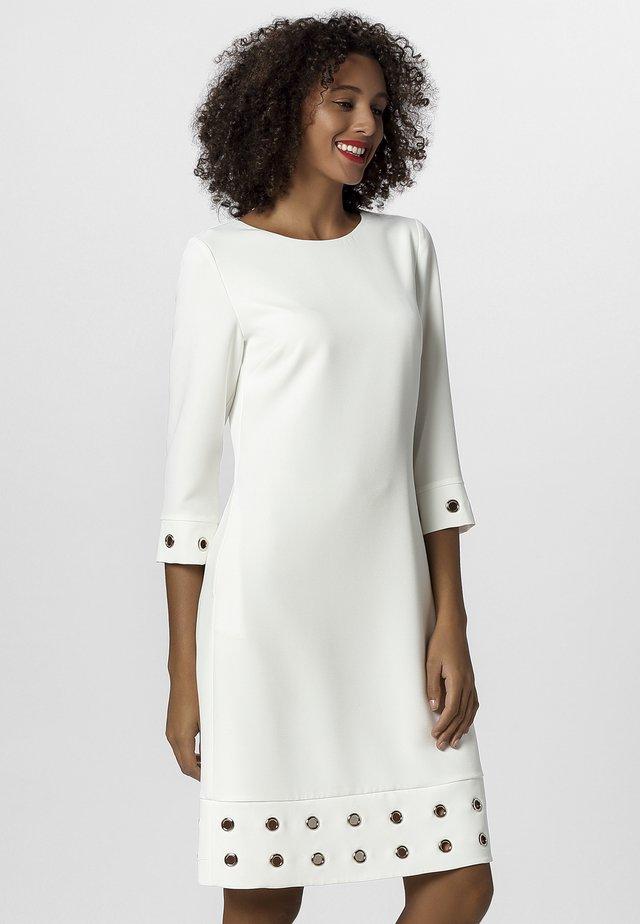 SOMMER - Sukienka letnia - white