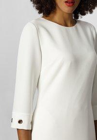 Apart - SOMMER - Robe d'été - white - 3