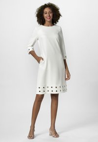 Apart - SOMMER - Robe d'été - white - 1