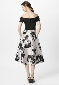 Apart - Cocktail dress / Party dress - powder-black - 2