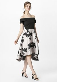 Apart - Cocktail dress / Party dress - powder-black - 1