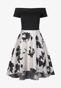 Apart - Cocktail dress / Party dress - powder-black - 5