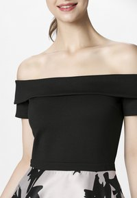 Apart - Cocktail dress / Party dress - powder-black - 3