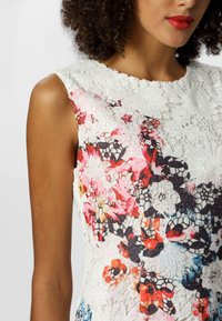 Apart - Robe d'été - creme/multi-coloured - 3