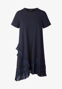 Apart - Denní šaty - midnightblue - 9