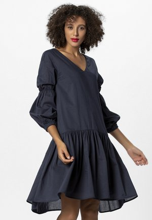 DRESS - Freizeitkleid - midnightblue