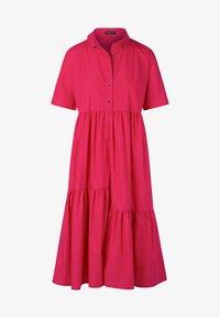 Apart - DRESS - Robe chemise - pink - 4