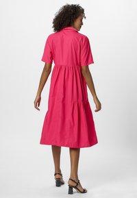Apart - DRESS - Robe chemise - pink - 2