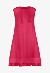 Apart - DRESS - Sukienka letnia - pink - 5