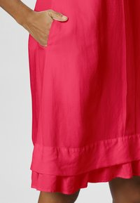 Apart - DRESS - Sukienka letnia - pink - 4