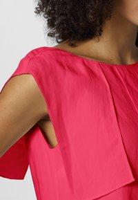 Apart - DRESS - Sukienka letnia - pink - 3