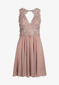 Apart - Sukienka koktajlowa - pink - 5