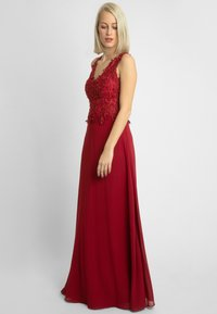 Apart - Occasion wear - bordeaux - 1