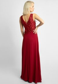 Apart - Occasion wear - bordeaux - 2