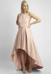Apart - ABEND - Robe de cocktail - rose - 1