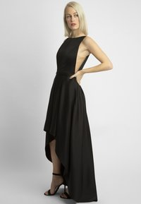 Apart - ABEND - Robe de cocktail - black - 1