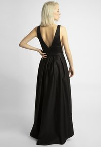 Apart - ABEND - Robe de cocktail - black - 2