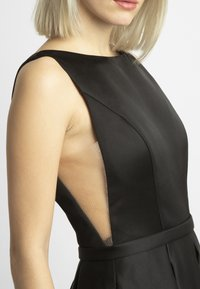 Apart - ABEND - Robe de cocktail - black - 3