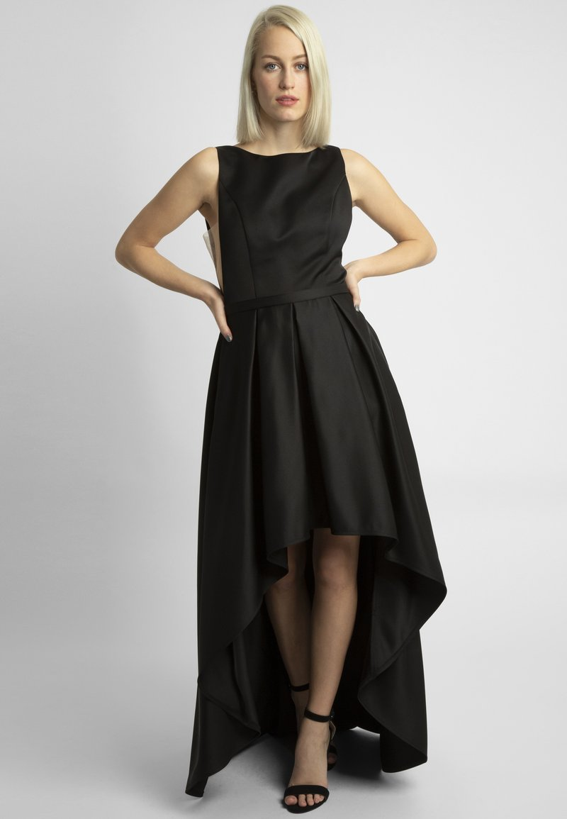 Apart - ABEND - Robe de cocktail - black