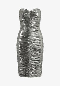 Apart - Cocktail dress / Party dress - silver - 4