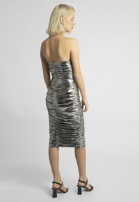 Apart - Cocktail dress / Party dress - silver - 2