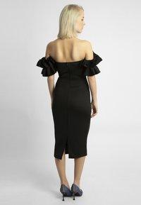 Apart - Cocktail dress / Party dress - black - 2
