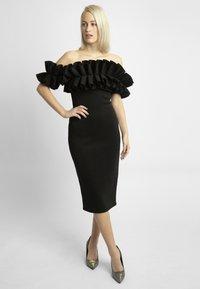 Apart - Cocktail dress / Party dress - black - 1