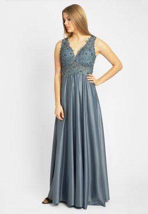 Suknia balowa - light blue