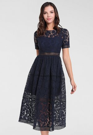 Cocktail dress / Party dress - nachtblau