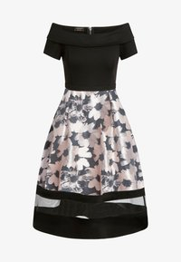 Apart - Cocktail dress / Party dress - puder-multicolor - 5