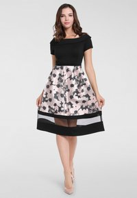Apart - Cocktail dress / Party dress - puder-multicolor - 1