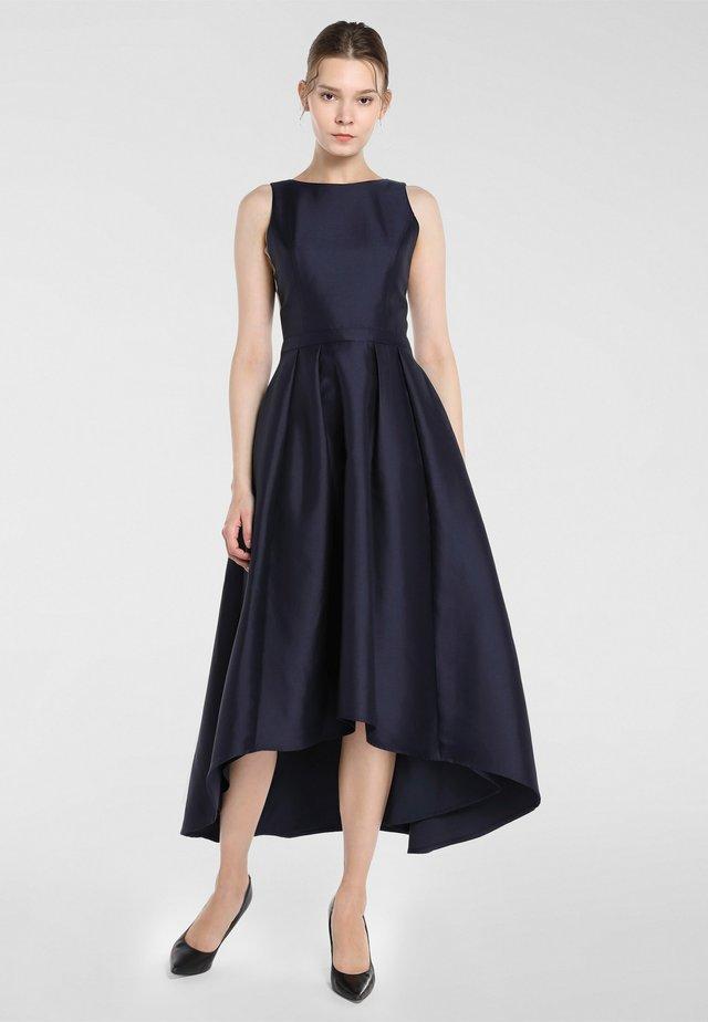 Suknia balowa - nachtblau