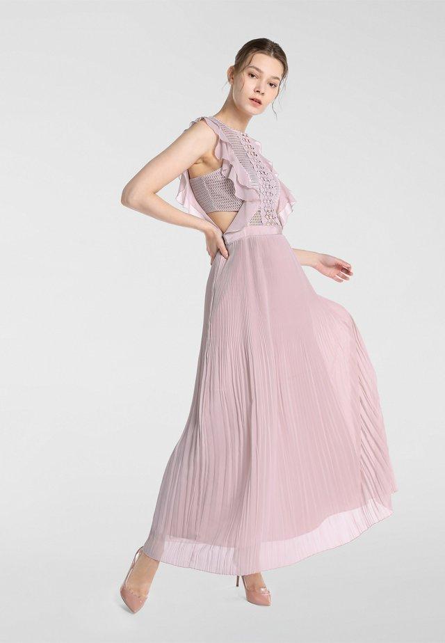 Suknia balowa - mauve