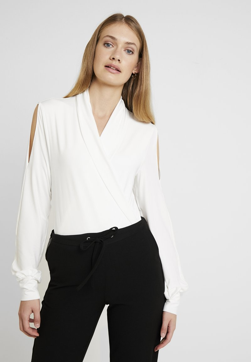 Apart - BODY - Blouse - cream