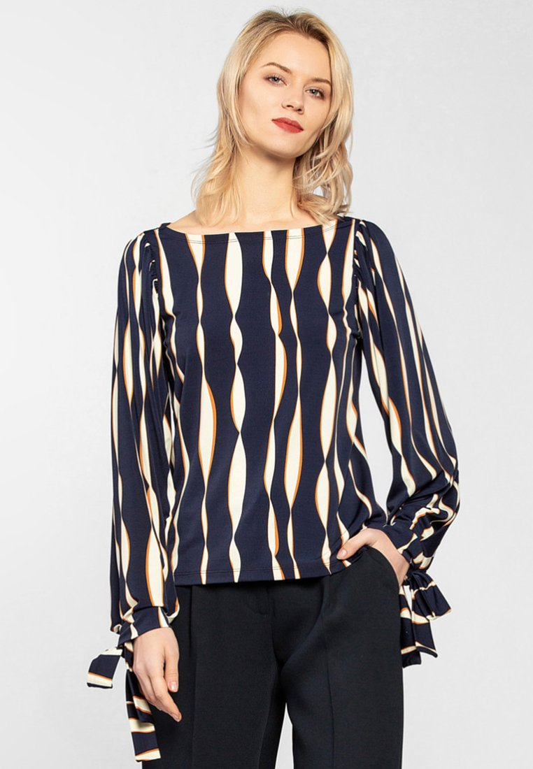 Apart - Blouse - night blue