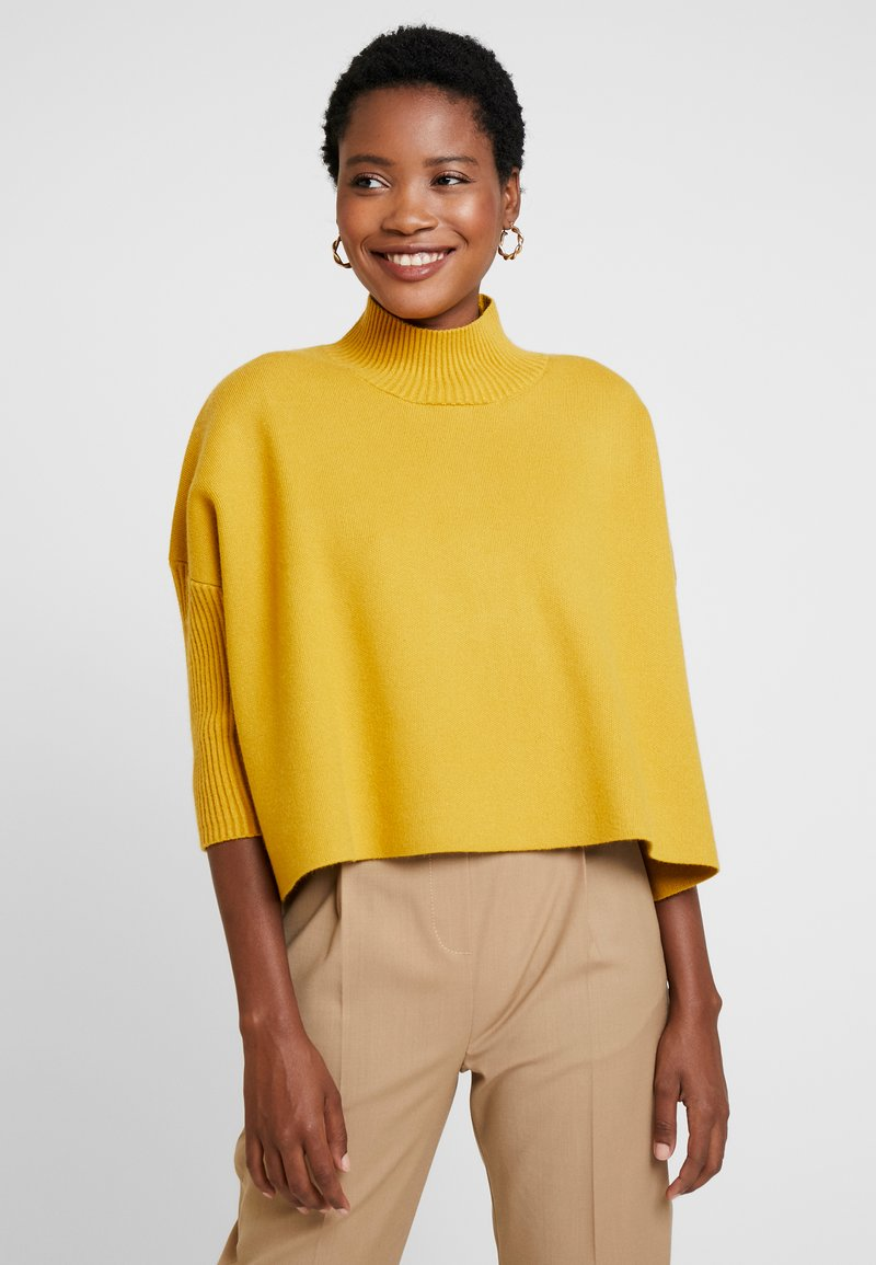Apart - Pullover - yellow