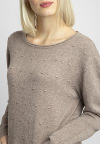 Apart - Pullover - taupe - 3