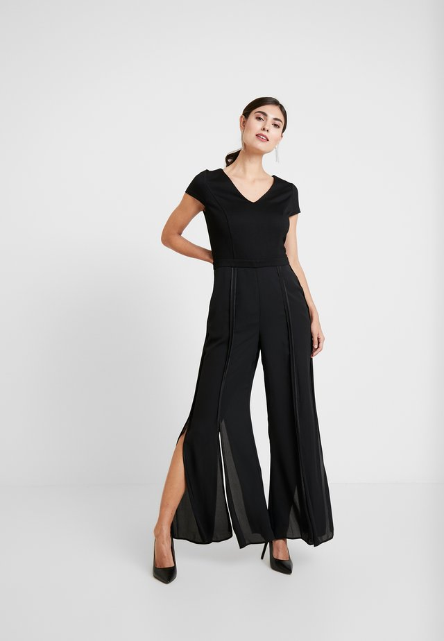 OVERALL - Overall / Jumpsuit - black
