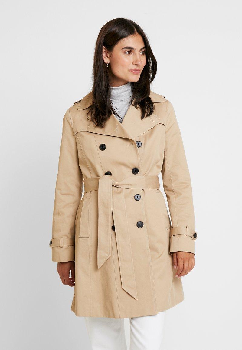 Apart - Trenchcoat - beige