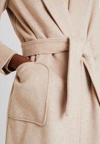 Apart - Zimní kabát - beige - 5