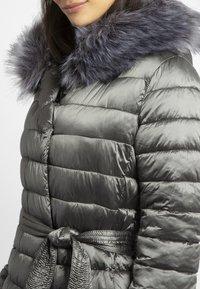 Apart - Winterjas - metallic grey - 4